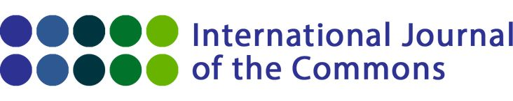 The International Journal of the Commons is an interdisciplinary peer-reviewed open-access journal, dedicated to furthering the understanding of institutions for use and management of resources that are (or could be) enjoyed collectively.These resources may be part of the natural world (e.g. forests, climate systems, or the oceans) or they may be created (e.g. infrastructures such as irrigation systems, the internet or (scientific) knowledge, for example of the sort that is published in…