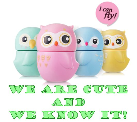 The Cutest Hand Creams You Have Ever Seen!