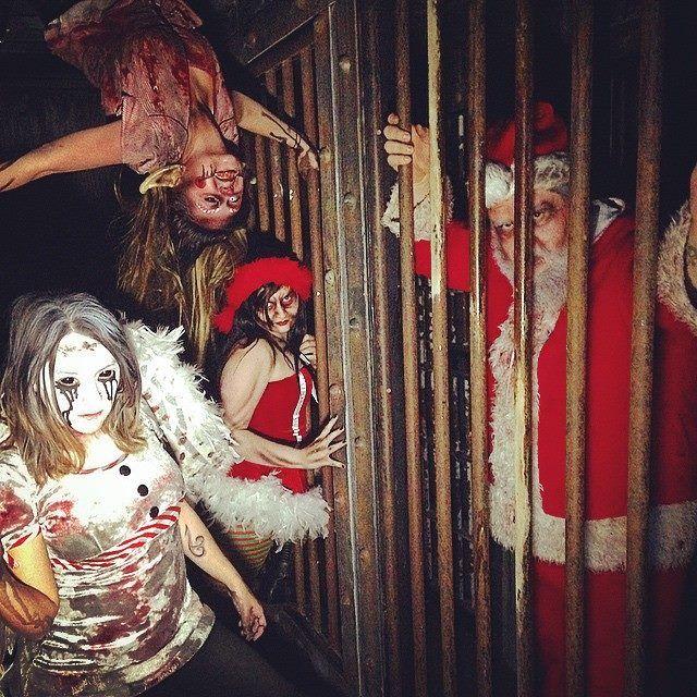105 Best Halloween For Christmas Images On Pinterest Christmas