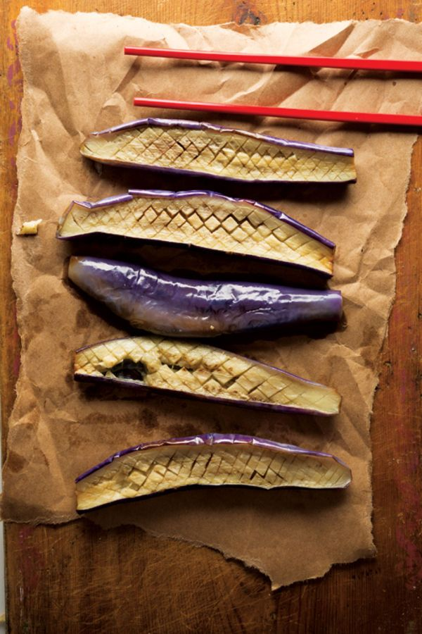 Eggplant Essentials: How to Fry Perfect Eggplant | SAVEUR