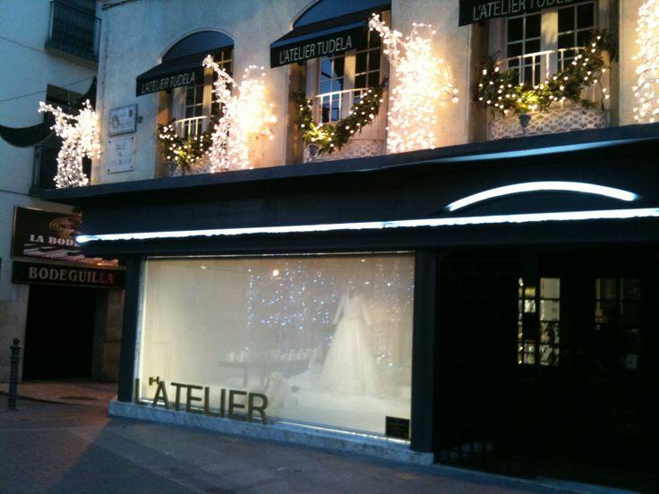 L'Atelier Tudela. http://www.lateliertudela.com