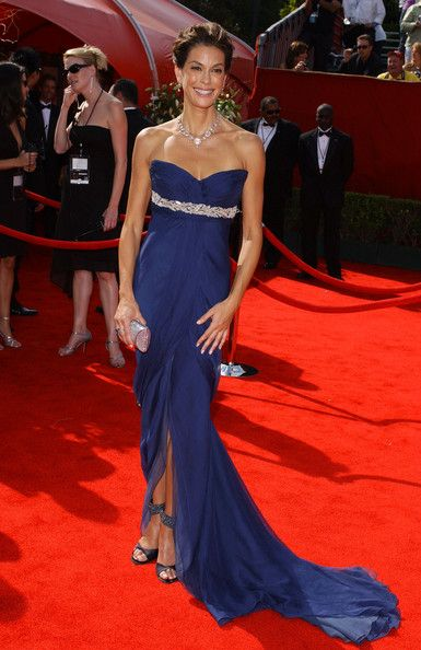 Teri Hatcher 2005 Emmy Awards