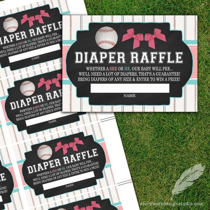 baby shower invitation wording for bringing diapers%0A These tickets can be ordered as a digital file you print yourself or  printed and shipped