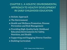 child development holistic essay Papers were published in english,  attention and cognitive functioning, child development and educational achievement  reinforce links between play and holistic health, serve to develop the current evidence base, and address the deficiencies in the literature, as identified by this review and pp grevious guidelines for pp ( ,ractice (ie.