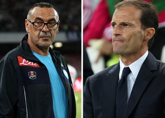Juventus – Napoli: Tutto quello che…