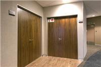 Trucore Timber Doors