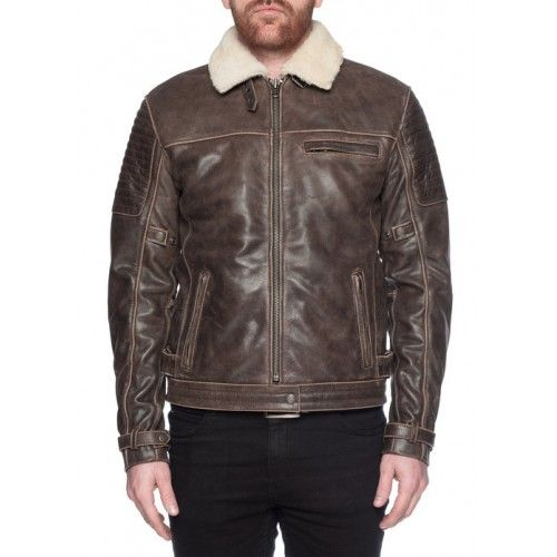 Black Arrow Night Hawk Jacket