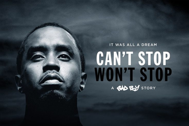 Programming Insider: Fox Offers Sean Combs Documentary 'Can't Stop, Won't Stop: A Bad Boy Story'