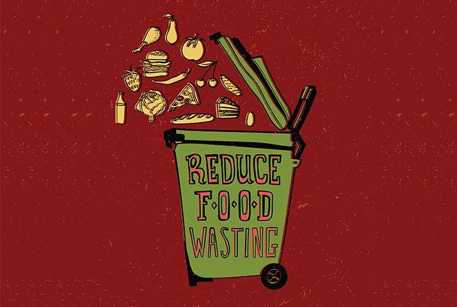 Campagna Spreco Alimentare: Huffington Post e il Global Waste Campaign