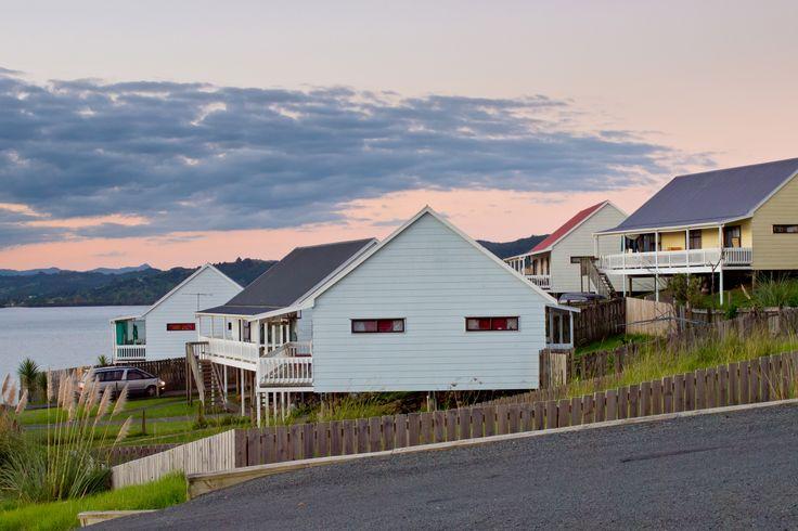 Page 5 de 6 - Où et comment se loger en Nouvelle-Zélande ? Auberges de jeunesse, CouchSurfing, vivre dans son véhicule, logement contre travail...