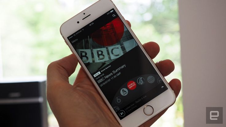 The BBC's iPlayer Radio app is going global The BBCs numerous radio stations have listeners the world over not just Brits sitting down to their afternoon tea and crumpets. In fact the English-language World Service station alone boasts a global audience of 66 million. Tapping into these broadcasts outside of the UK is as simple as pointing your browser towards the right website but from today the BBC has begun rolling out its iPlayer Radio app internationally making streaming on mobile…