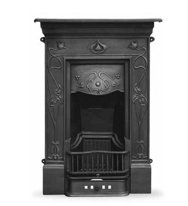 Best 25+ Cast iron fireplace ideas on Pinterest | Victorian ...