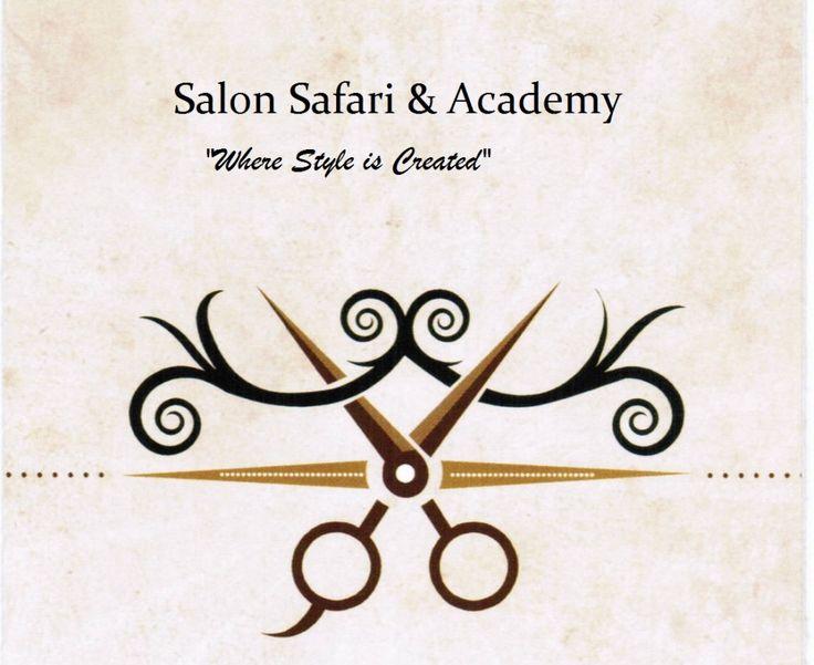 The gallery for --> Men Hair Salon Logo