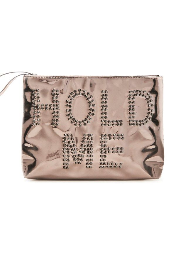 Statement Clutch - Free Being Me by VIDA VIDA JVUoS