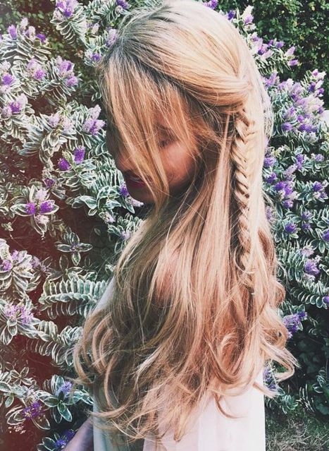 Pin By Luxy Hair On Hair Tutorials Amp How To Pinterest