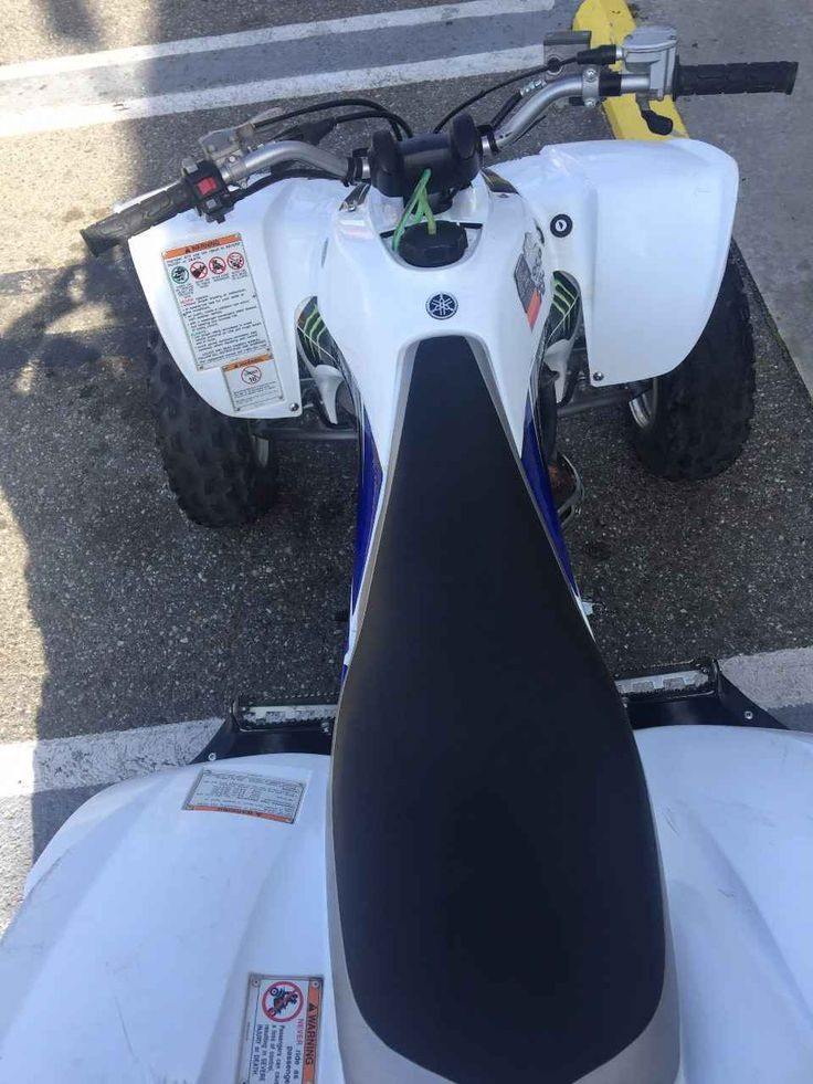 New 2017 Yamaha YFZ 450 ATVs For Sale in California. 2012 YAMAHA YFZ 450 Details: Just serviced Electric Start 5 Speed 4 stroke Dry weight 381 Lbs Fuel capacity 2.6 Gal Seat height 31.9 Inches Tags good till June 2018 450cc *FINANCING AVAILABLE* On approved credit Down payment (25 % required): $1,200.00 24 monthly payments of: $193.57 OR 48 monthly payments of $117.06 (Estimated payments: may vary based on your credit) 909 Powersports 17781 Valley Blvd. Unit #A Bloomington, California 92316…