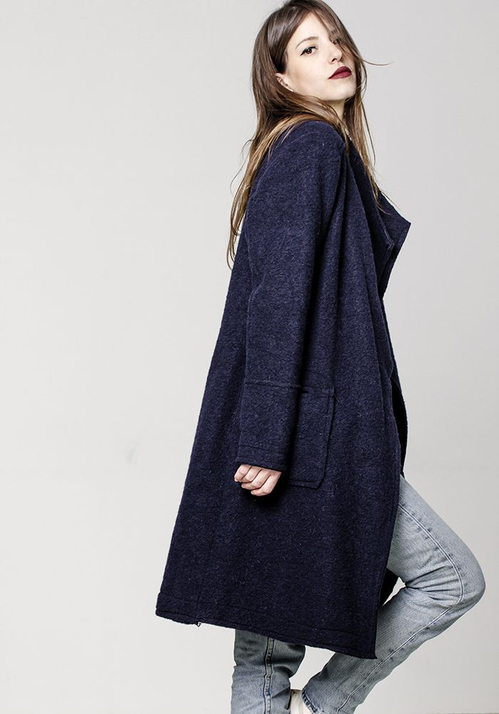 Falling for Pacific Coat  by myfashionfruit.com