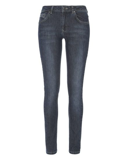 Richmond Stretch Skinny Jeans