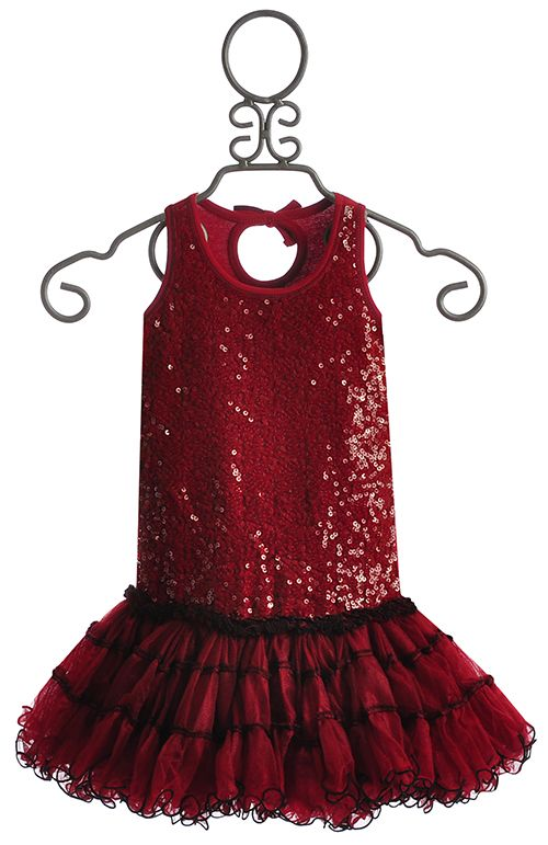 1000 Images About Christmas Dresses For Girls On