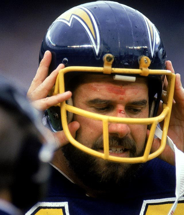 San Diego Chargers Dan Fouts: 185 Best ⚡CHARGERS⚡ Images On Pinterest