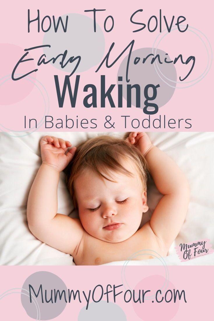 5a3a4a2f1d943efa2d254ed38850949e - How Do I Get My Toddler To Sleep Earlier