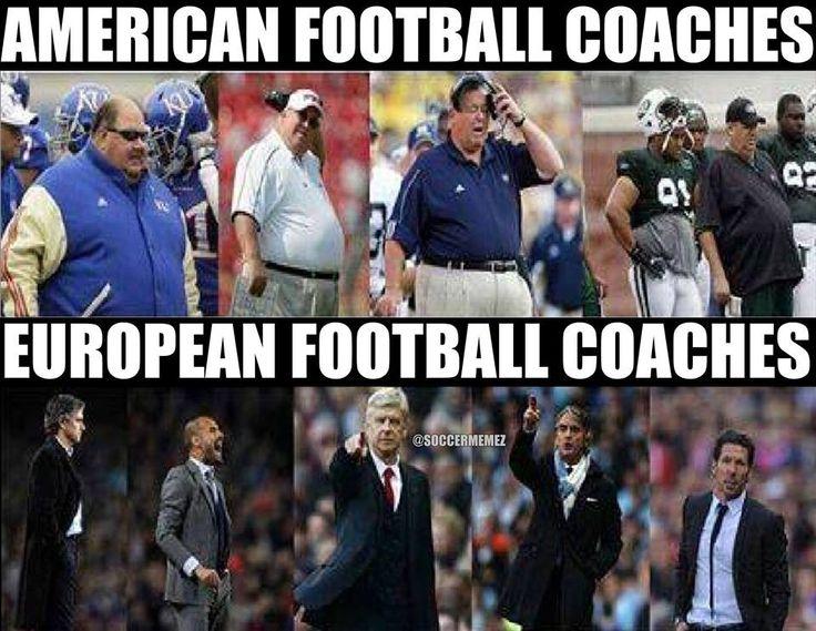 Funny Coach Memes: Soccer Memes On