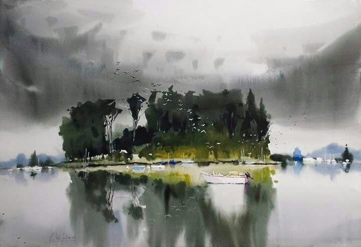 Miguel L Ríos   Paradise II