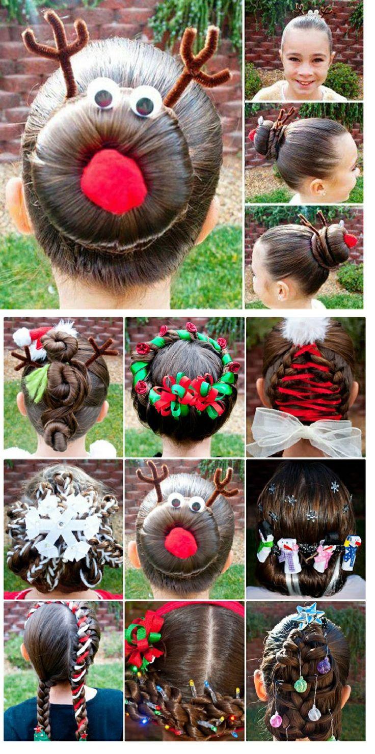 girly hair 's inspired