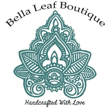 Custom Handmade Accessories for the Bellabeat Leaf – Bella Leaf Boutique