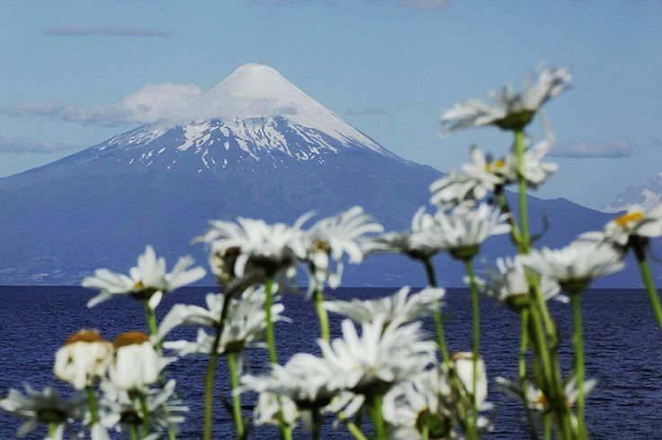Volcan Osorno / Chile | Flickr - Photo Sharing!