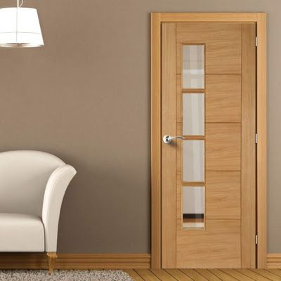 Ultra Modern Wooden Door You Have to Check - Home Interior Designs