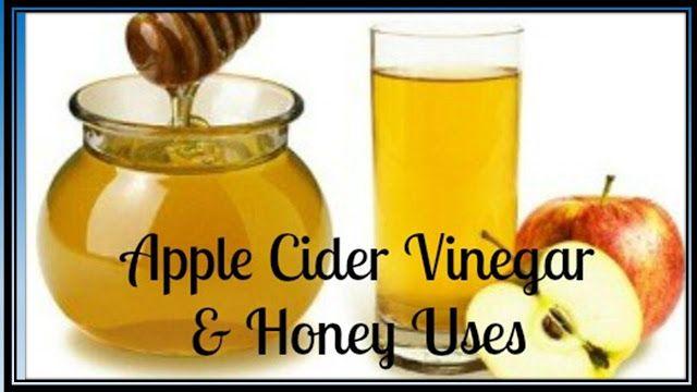 Τι συμβαίνει όταν πιείτε μηλόξυδο και μέλι με άδειο στομάχι