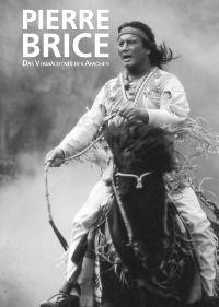 """Pierre Brice – Das Vermächtnis des Apachen - Markus Herzog: Das Fotobuch ist eine Erinnerung und Gedenken an Schauspieler Pierre Brice. Der Bildband zeigt ausschließlich Momentaufnahmen der Inszenierung der Karl May Spiele von Bad Segeberg, aus dem Jahr 1991 und der Aufführung von """"Winnetou-Das Vermächtnis"""". 34,99€ http://www.epubli.de/shop/buch/Pierre-Brice-%E2%80%93-Das-Verm%C3%A4chtnis-des-Apachen-Markus-Herzog-9783741810275/51958 #Fotobuch #Fotografie"""