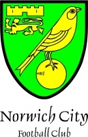 Club Crest, Norwich City Football Club