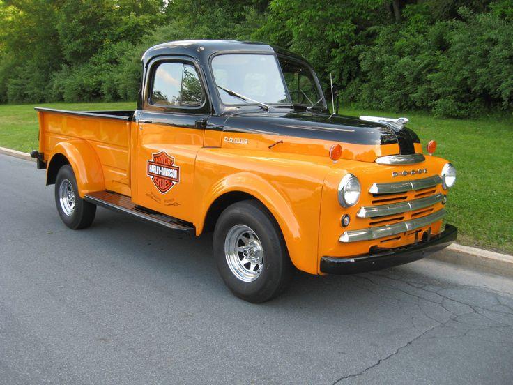 84 best images about dodge trucks on pinterest dodge for 1949 dodge 5 window pickup truck