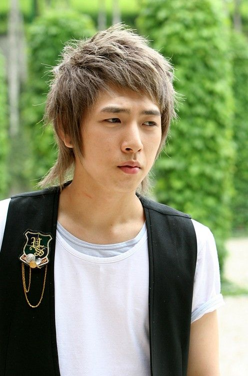 67 Best Images About Korean Guys Hairstyles Asian Guys