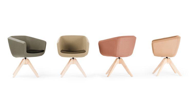 Arca Meeting Chair