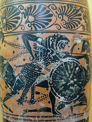 Herakles Amazons MAR Palermo NI1897 - Ήλιος της Βεργίνας - Βικιπαίδεια