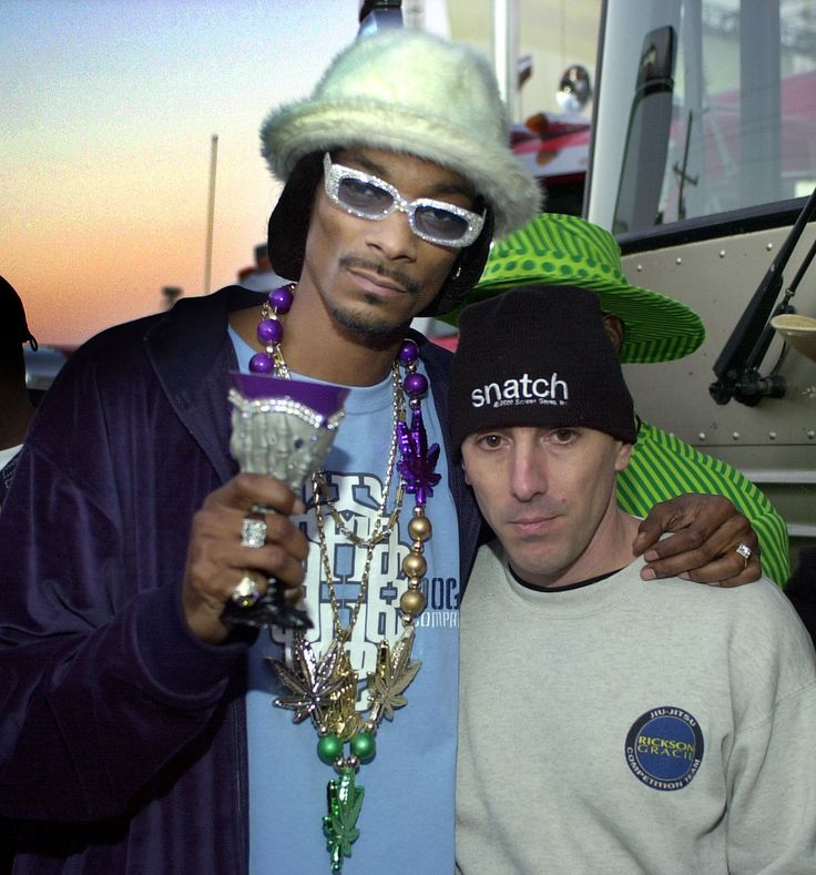 Maynard James Keenan - Snoop Dogo