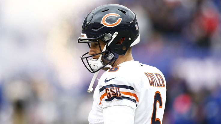 A move that was widely seen as inevitable will finally happen on Thursday, as the Chicago Bears have released quarterback Jay Cutler.