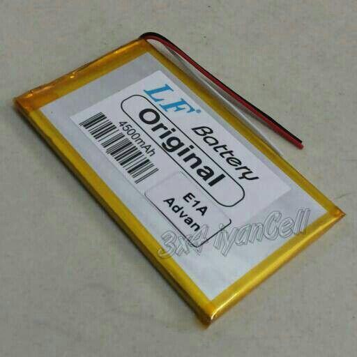 Baterai Tab Advan E1A 4500mAh