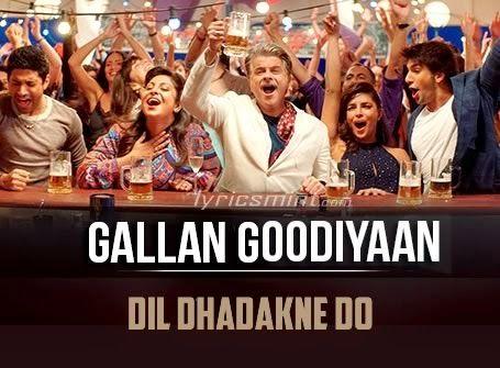 Gallan Goodiyan ** Singer-Yashita Sharma ** *Malik Haseeb*