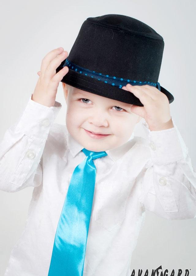 Chlapecká kravatka AVANTGARD