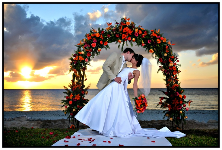 21 Best Images About Destination Beach Wedding Ideas
