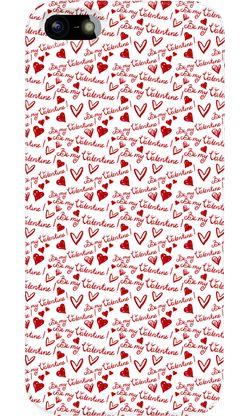 Be my valentine Design fra Imageware. Om denne nettbutikken: http://nettbutikknytt.no/imageware/