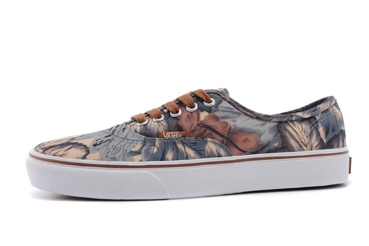 2014 Vans Authentic Lite Tropical Rainforest Low Unisex Shoe [VN-0OYABLK N03] - $68.97 : cheap vans shoes for men, buy vans skate shoes women online sale