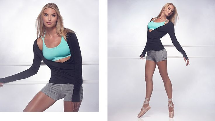Fabletics Features Non-Dancer Models to Advertise Dance Clothes, Fails Miserably