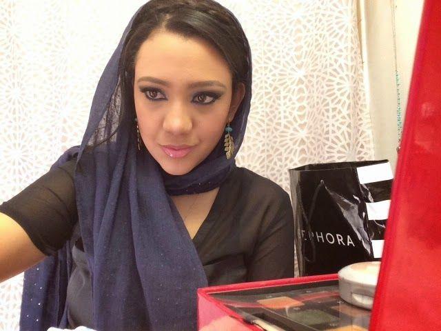 Busy Women: Maquillaje Árabe