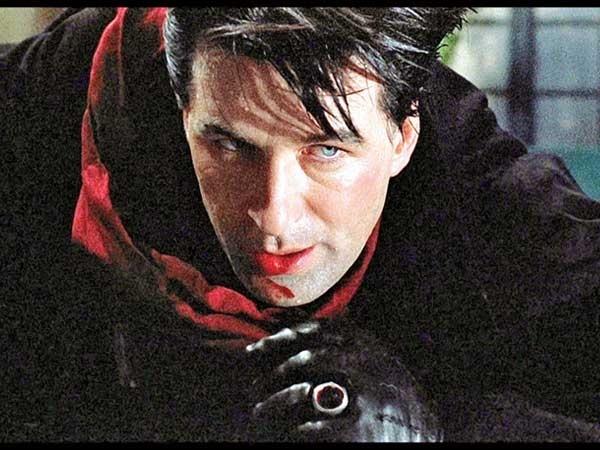 Alec #Baldwin in Shadow