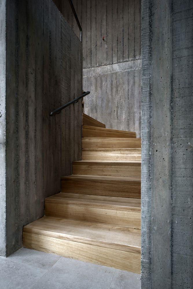 CBR House,© Ignacio Bisbal